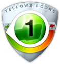 Tellows Score 1 zu 08449773301