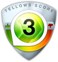 tellows Rating for  02034243799 : Score 3