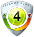 Tellows Score 4 zu 01158434344
