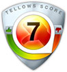 tellows Rating for  01216666666 : Score 7