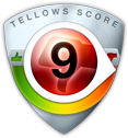 tellows Rating for  01163180704 : Score 9