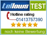 tellows Bewertung 01413757390