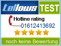 tellows Bewertung 01612413692