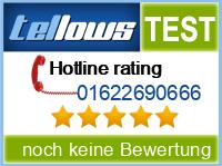 tellows Bewertung 01622690666