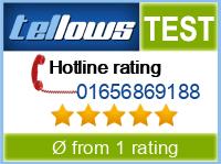 tellows Bewertung 01656869188